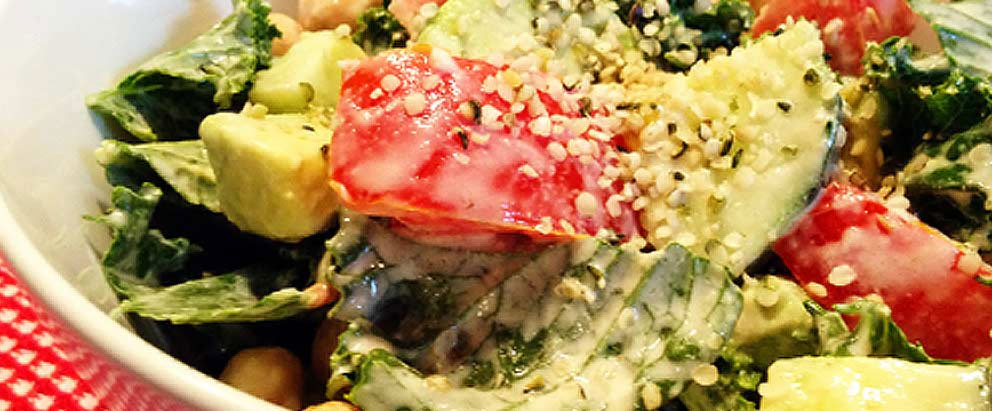 kale-salads