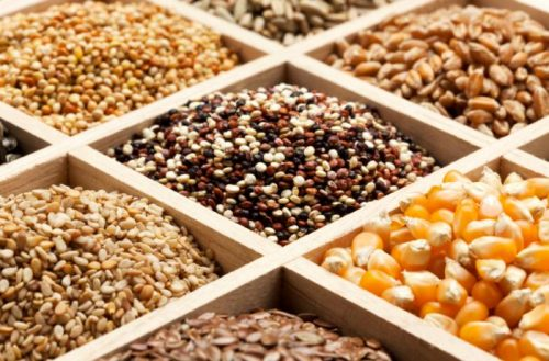 The 20 Benefits of Whole Grains